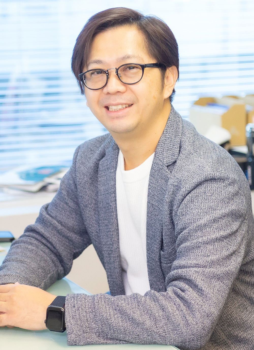 Keigo Kuroda